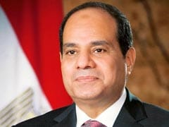 Egyptian President Promises To Reexamine Protest Law