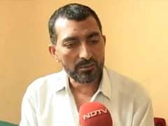 'File Case Against Cop Before Exhuming Body' Says Father Of Man Killed In Kashmir Clashes