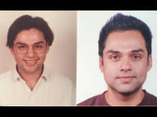 Abhay Deol Lost a Bet. The Consequences Are Hilarious