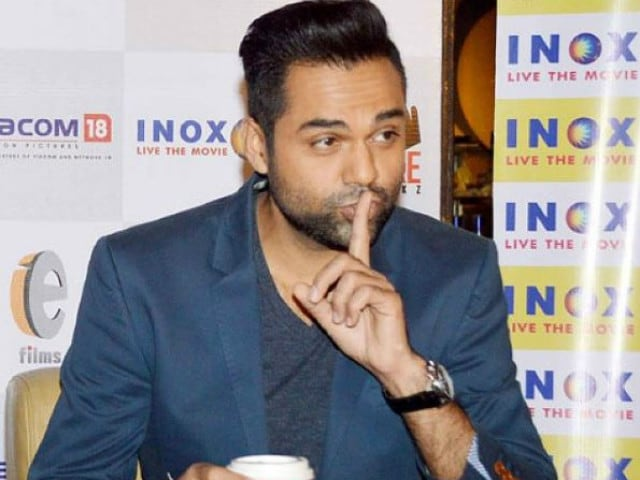 Rebellion is Looked Down Upon in India, Says Abhay Deol