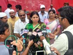 Allahabad Mayor Receives Death Threat On Facebook