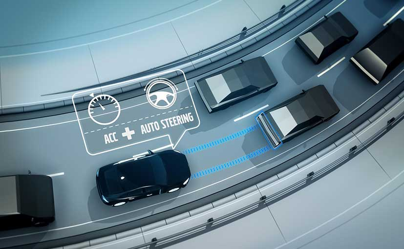 What Is Adaptive Cruise Control NDTV CarAndBike