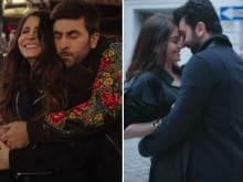 <i>Ae Dil Hai Mushkil</i> Teaser: Ranbir. Aishwarya. Anushka. Heartbreak