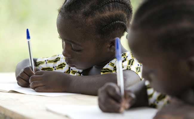 South Africa School Allegedly Asks Black Girls To Not Wear -9009