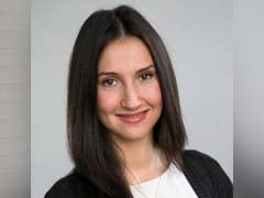 Sweden's Youngest Ever Minister Aida Hadzialic Resigns Over Drunk Driving