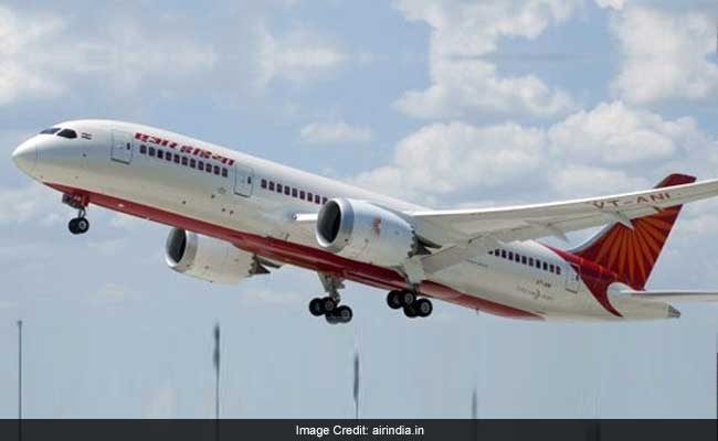 Air India Sacks Over 400 Contractual Employees