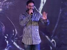 My story, My Way, Says <i>Shivaay</i> Director Ajay Devgn