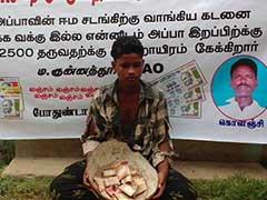 Help Me Bribe This Officer, Teen Said. Entire Tamil Nadu Village Followed