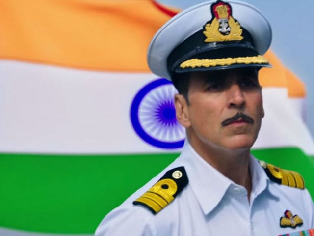 Free Shows of Akshay Kumar's Rustom to be Screened in Lucknow