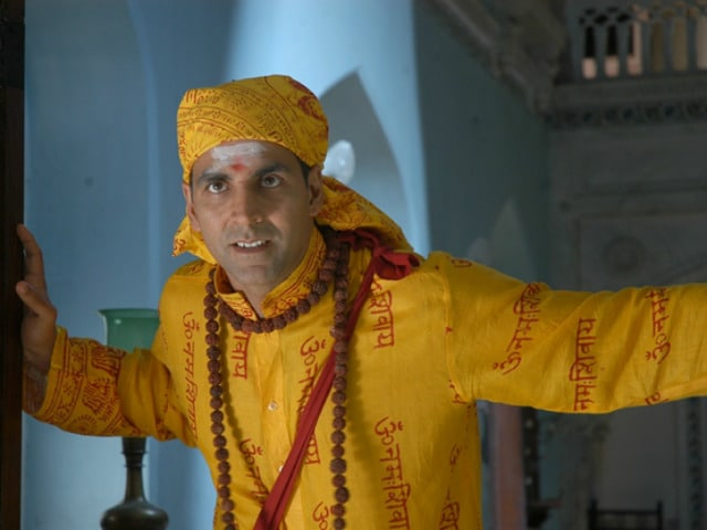 The Kind of Film Akshay Kumar Wants to do After Rustom