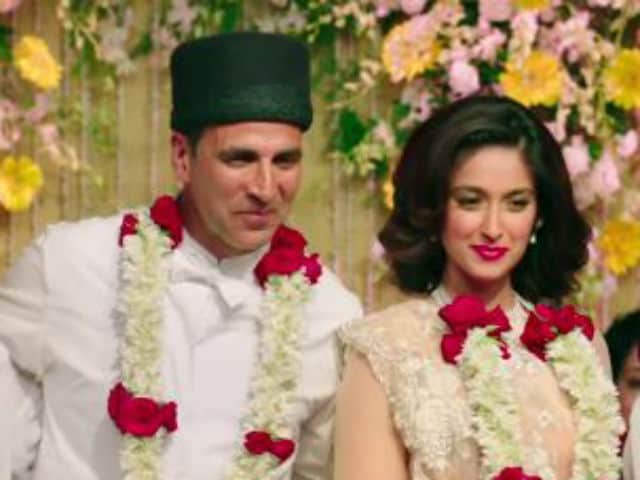 Why it Wasn't Difficult For Akshay Kumar to Play a Parsi in Rustom