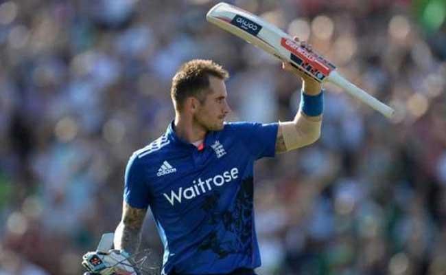 इंग्लैंड के वर्ल्ड रिकॉर्ड में अहम रोल निभाने वाले एलेक्स हेल्स को सता रहा टीम में जगह खोने का डर