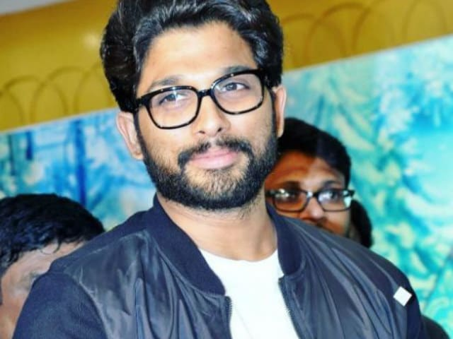 Have You Seen the Logo of Allu Arjun's Next Film Yet?