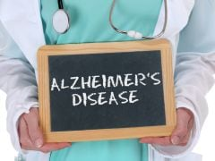 Gene Therapy May Treat Alzheimer's