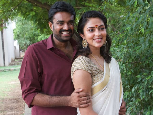 Didn't Stop Amala Paul From Working, Says Husband She is Divorcing