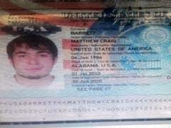 पाकिस्तान: गेस्ट हाउस में छापा मारकर गिरफ्तार किया गया ब्लैकलिस्टेड अमेरिकी नागरिक
