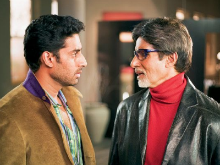 <I>Kabhi Alvida Naa Kehna</i>, Tweets Amitabh Bachchan 10 Years Later