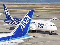 Engine Glitch Grounds All Nippon Airways' Dreamliner Flights
