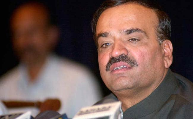 Parliament Has The Right To Decide Salaries Of Lawmakers: Minister Ananth Kumar