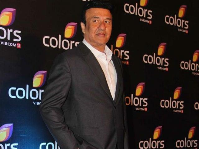 Not a Mazaak. Anu Malik to Replace Harbhajan Singh on TV show