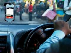Uber Driver Arrested For Raping Woman In Ghaziabad