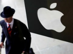 Apple Shares Head For Best Four Days Since 2014