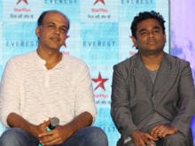 AR Rahman Finds Ashutosh Gowariker's Musical Sensibilities 'Interesting'