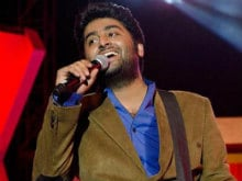 Arijit Singh's TV Show is Not a Sequel to Honey Singh's <I>India's Raw Star</i>