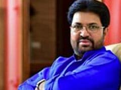 AAP Levels Graft Charges Against Maharashtra Minister