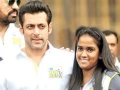 Salman Khan बनने जा रहे हैं दूसरी बार मामा, अर्पिता खान के पति आयुष शर्मा ने कही ये बात