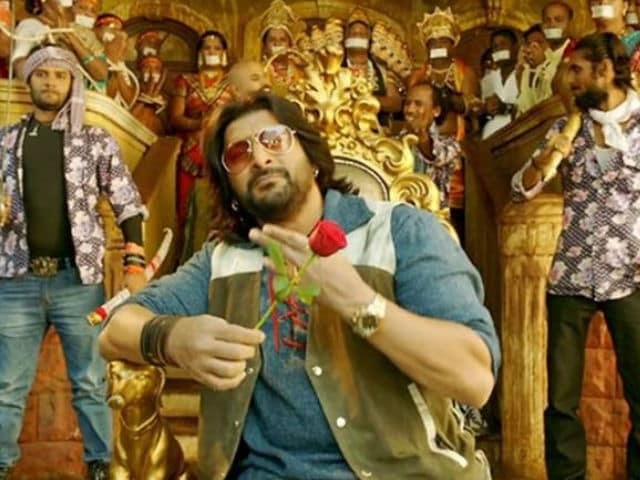 Haryana Government Bans Arshad Warsi's The Legend of Michael Mishra