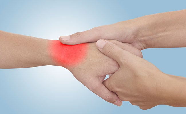 Nanoparticle Injections Hold Hope For Osteoarthritis Patients