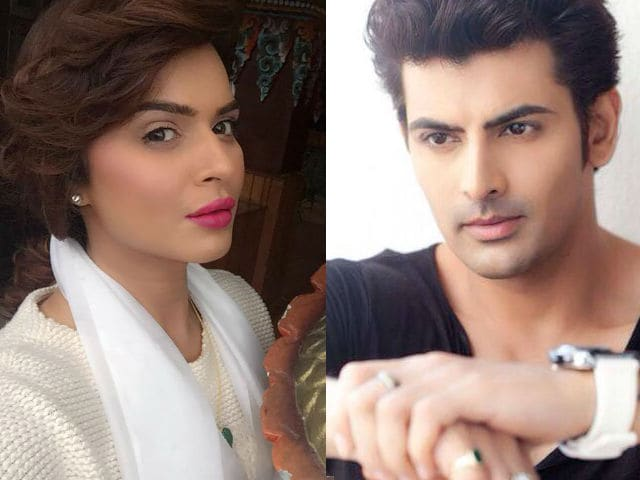 Actors Aashka Goradia and Rohit Bakshi Split Up After 10 Years