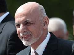 India Congratulates Afghan President Ashraf Ghani On His Re-Election