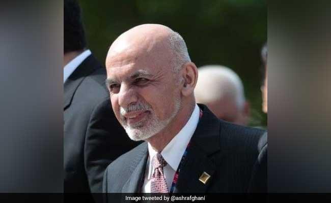 Terrorism Will Bite Like A Snake, Afghanistan President Warns Pakistan