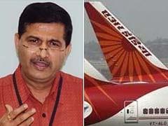 एयर इंडिया प्रमुख ने कहा, 'प्रदर्शन नहीं बल्कि बकाए की वजह से तेल कंपनियों ने लगाई ईंधन देने पर रोक'
