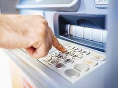 ATM Containing Rs 29 Lakh Cash Stolen In Madhya Pradesh: Police