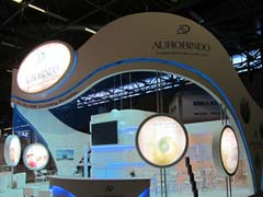 Aurobindo Pharma Shares Gains 11%, Credit Suisse Maintains Outperform