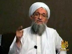 Al Qaeda Chief Says Israel's Tel Aviv Is Also Muslim Land