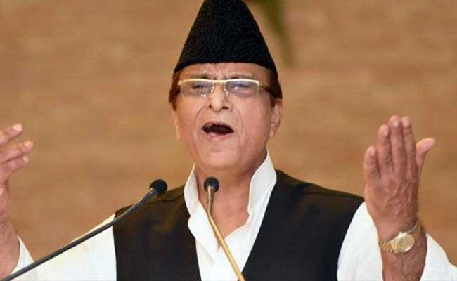 Case Filed Against Azam Khan, Wife And Son For Alleged Fraud