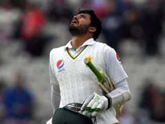 बर्मिंघम टेस्ट : समी, अजहर की बदौलत पाकिस्तान मजबूत स्थिति में (257/3)