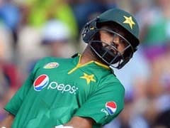 Azhar Ali To Be Sacked As ODI Captain, Sarfraz Ahmed Likely To Replace Him