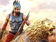Confirmed. <i> Baahubali: The Conclusion </i> Will Release on This Date