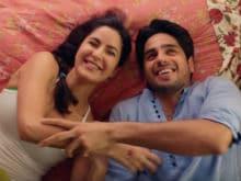 <I>Baar Baar Dekho</i> is a 'Beautiful Story About Love and Life'