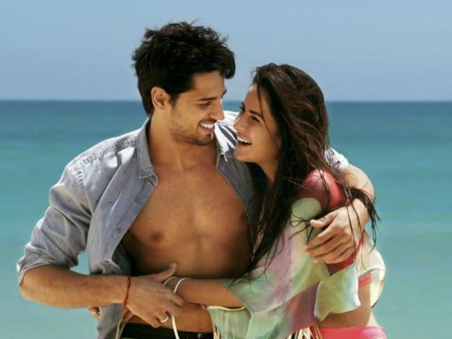 Baar Baar Dekho: 10 Things You Didn't Know About Katrina, Sidharth's Film