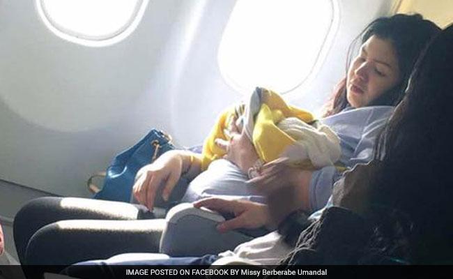 Baby Born Mid-Air, Flight Makes Emergency Landing In Hyderabad