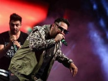 Badshah's New Song is Actually a 'Reflection of His Life'