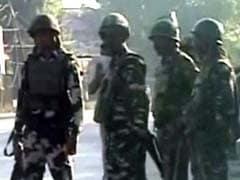4 Civilians Injured In Pak Firing Along LoC In Jammu And Kashmir