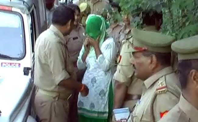 In Another UP Horror, Teacher Allegedly Gang-Raped At ...