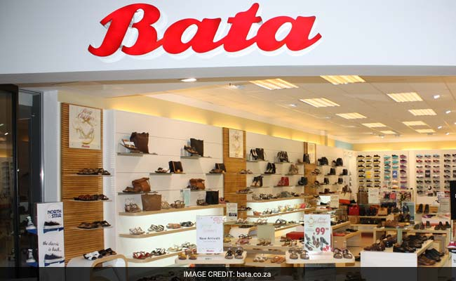 Bata India Falls After Profit Drops Nearly 80% In December Quarter
